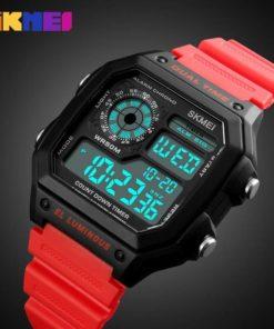 Montre Sport LED SKMEI Watch