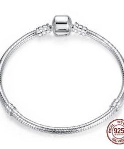 Bracelets Argents
