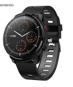 Smartwatch Senbono S10 Pro