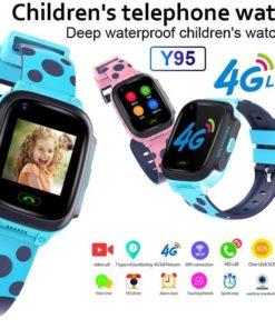 Montre Enfant Smartwatch Y95 PK étanche