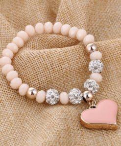 Bracelet Petite Perle Femme