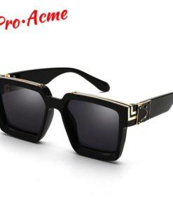 lunettes de soleil homme luxe 2020