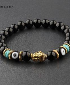 Bracelet Bouddha Homme