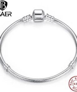 Bracelet Argent Véritable pour Femme