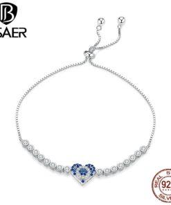 Bracelet Luxe Argent 925