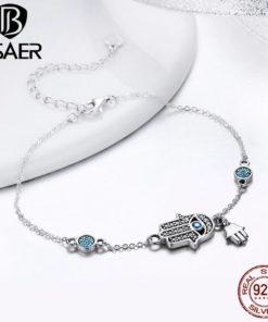 Bracelet main de fatma pour femme