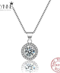 Collier Luxe Argent 925